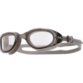 TYR Special Ops 2.0 Transition Goggles Heren, clear/grey